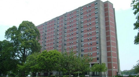 Cardinal Medeiros Towers