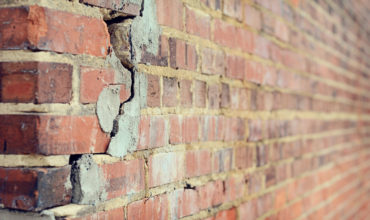 What Causes Bricks to Crack?