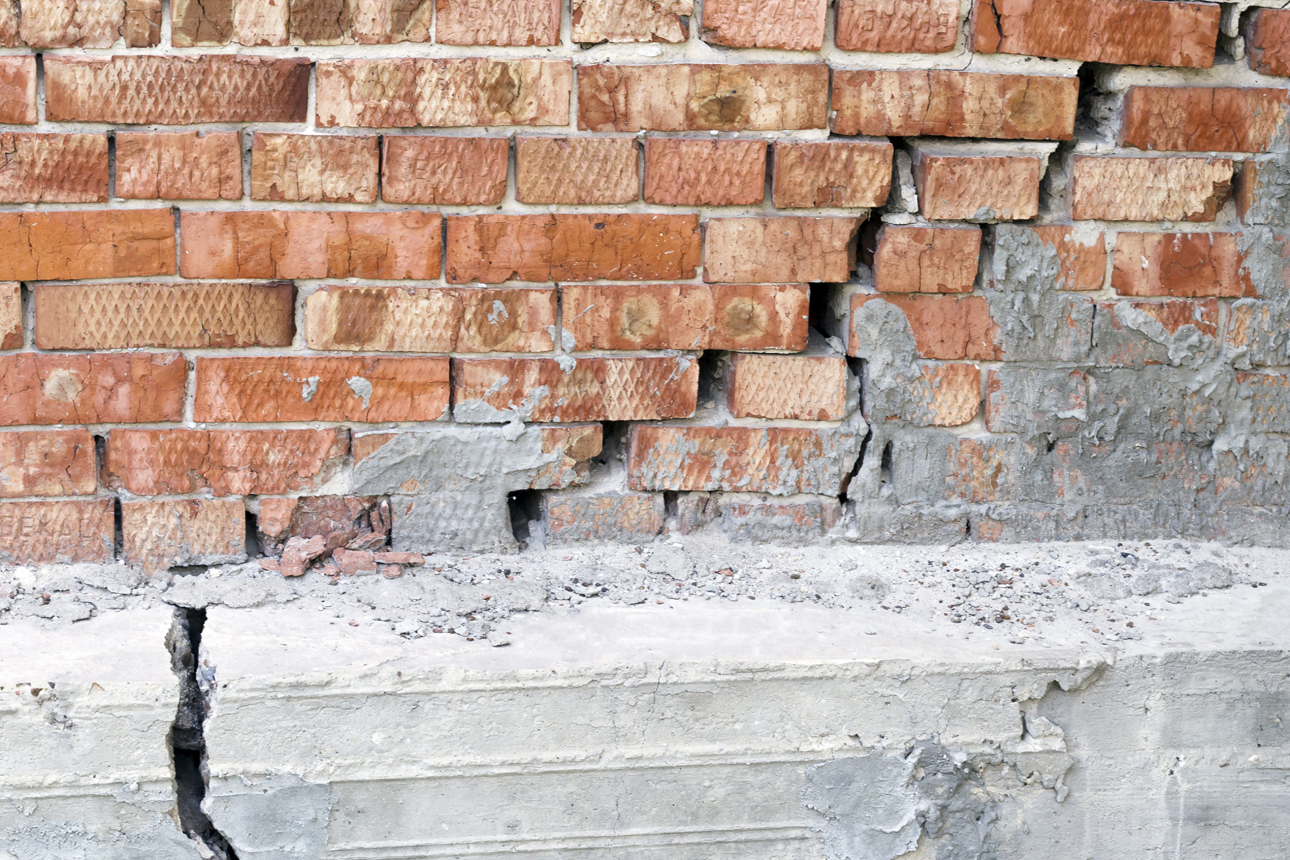 5 Signs That Your Building Is in Need of Masonry Repair